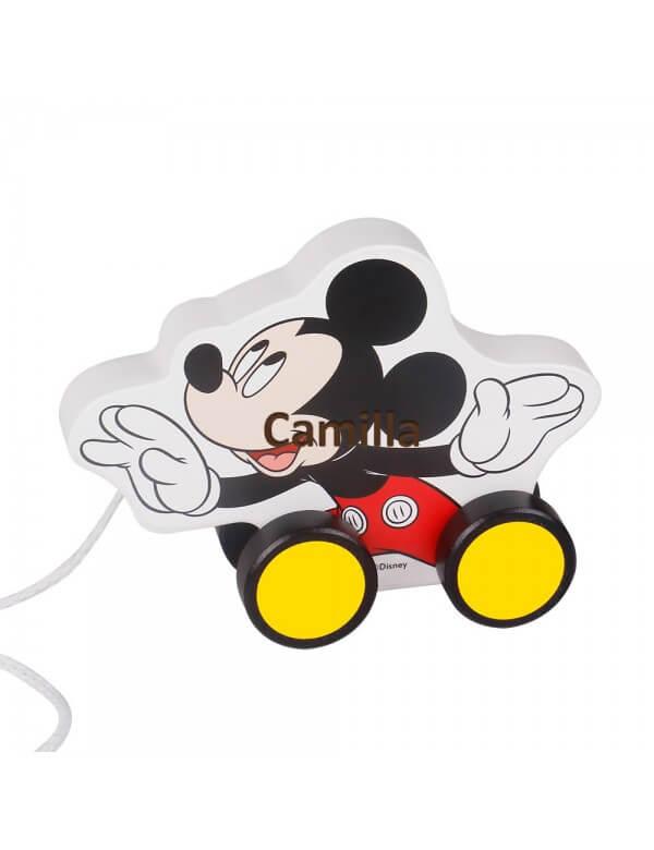 Forside byMOXO Mickey Mouse på hjul / Disney trækdyr med navn 353 229,00kr. 229,00kr. 183,20kr. 183,20kr.