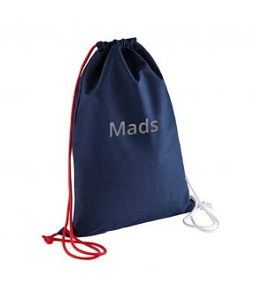 Maraceau rygsæk med navn fra SOL'S Id503