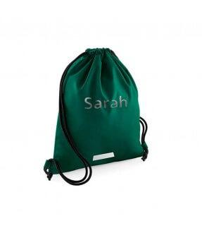 Quadra gymnastikpose med navn fra BagBase Id501