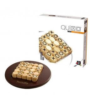 Quixo - Spil med navn fra Gigamic Id800