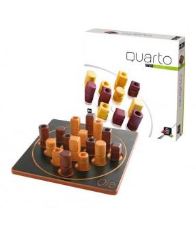 Quarto - Spil med navn fra Gigamic Id802