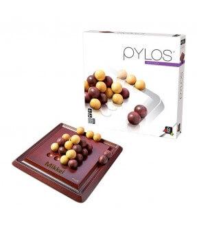 Pylos - Spil med navn fra Gigamic Id801