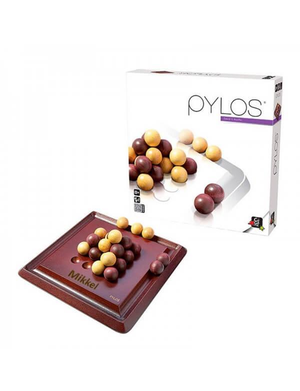 Forside Gigamic Pylos - Spil med navn 801 399,00kr. 399,00kr. 319,20kr. 319,20kr.