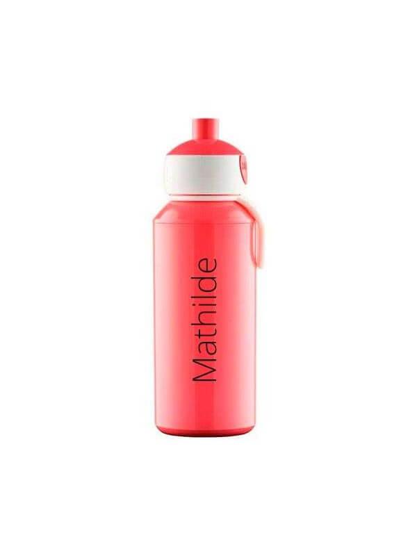 Mepal drikkedunk med navn (ensfarvet) fra Mepal Id5003ny