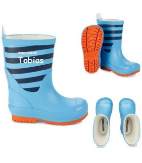 Forside Tretorn Gränna gummistøvler med navn til børn 2000 399,00kr. 399,00kr. 319,20kr. 319,20kr.