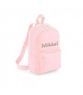 Rygsække, tasker og punge med navn BagBase Mini rygsæk til børn med navn 2551 199,00kr. 199,00kr. 159,20kr. 159,20kr.