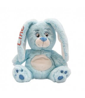 My Baby Bunny bamse med navn fra My Teddy Id1100