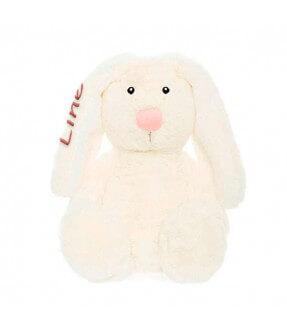 Jessie kanin (Lille) fra Teddykompaniet Id289