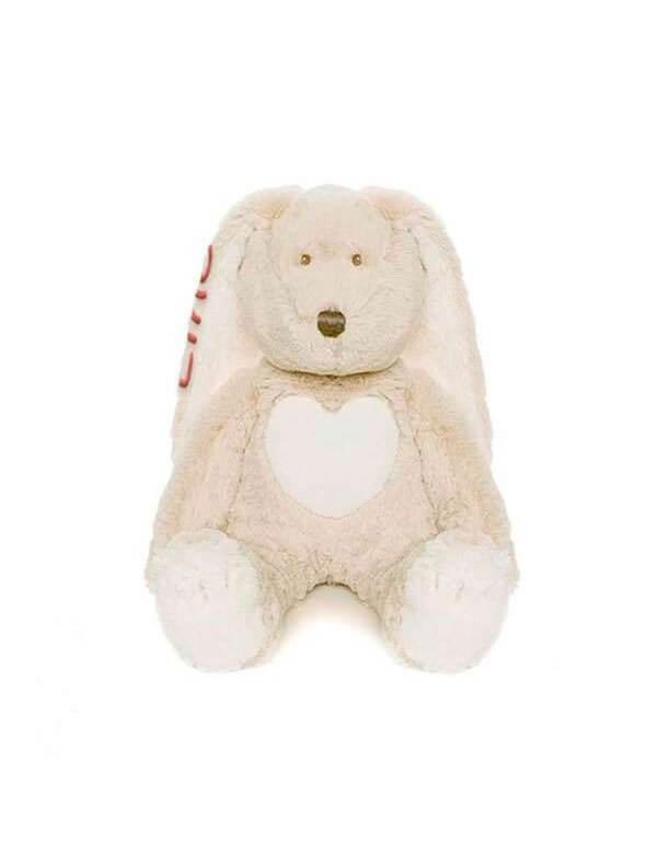 Bamser med broderet navn Teddykompaniet Mellem Teddy Cream grå bamse med navn 291 399,00kr. 399,00kr. 319,20kr. 319,20kr.