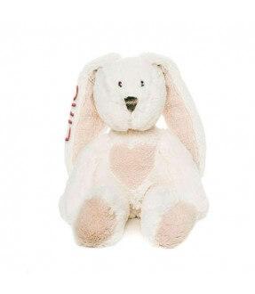 Bamser med broderet navn Teddykompaniet Lille Teddy Cream med navn (Hvid) 292 299,00kr. 299,00kr. 239,20kr. 239,20kr.