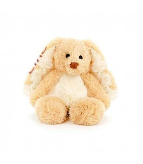 Lille Molly hund med navn fra Teddykompaniet Id295