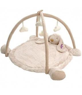 Forside Teddykompaniet Lolli Bunnies, Babygym / Aktvitetstæppe med navn 274 1,149.00 1,149.00 919,20kr. 919,20kr.