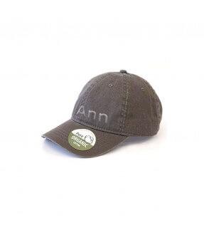 Økologisk bomulds Cap fra Brain Waves Id511