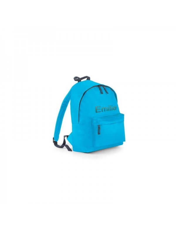 12 liter rygsæk med navn fra BagBase Id521