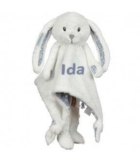 Kanin nusseklud (Blå) fra Little Dutch Id2508