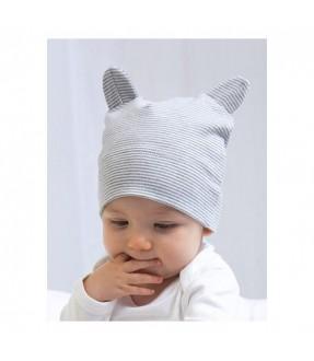 Baby hue med ører fra Babybugz Id529