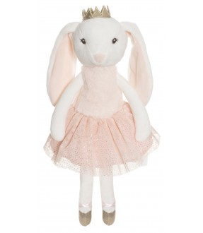 Forside Teddykompaniet Ballerina, Kaninen Ella 293 337,50kr. 337,50kr. 270,00kr. 270,00kr.